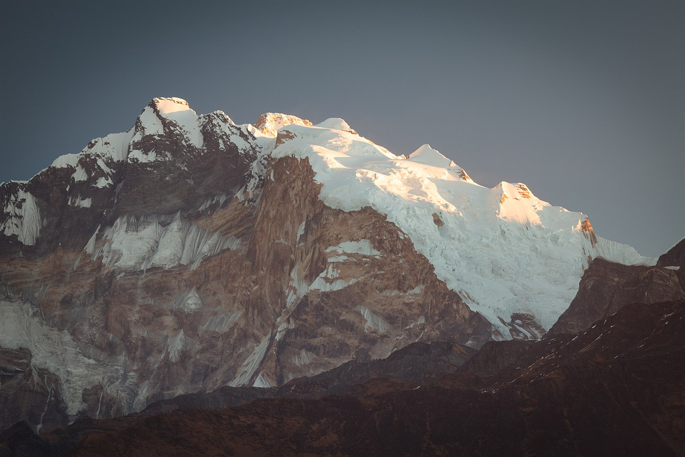 Annapurna, photo