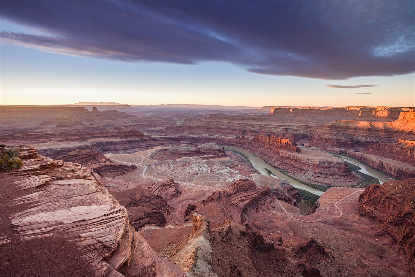 Dead Horse Point, photo