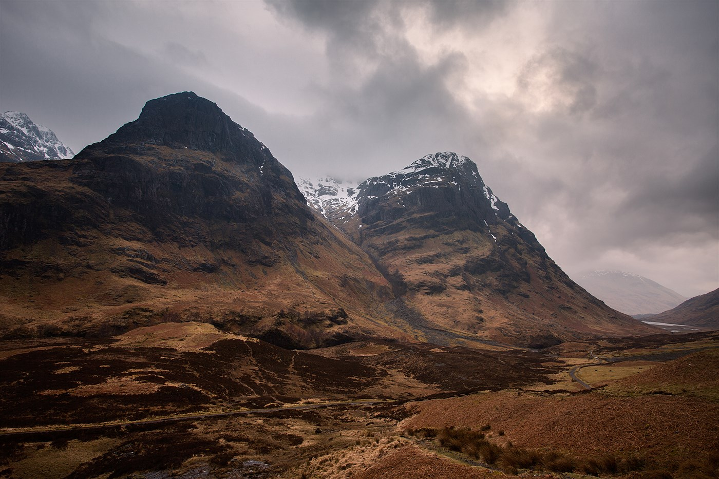 Glen Coe, photo