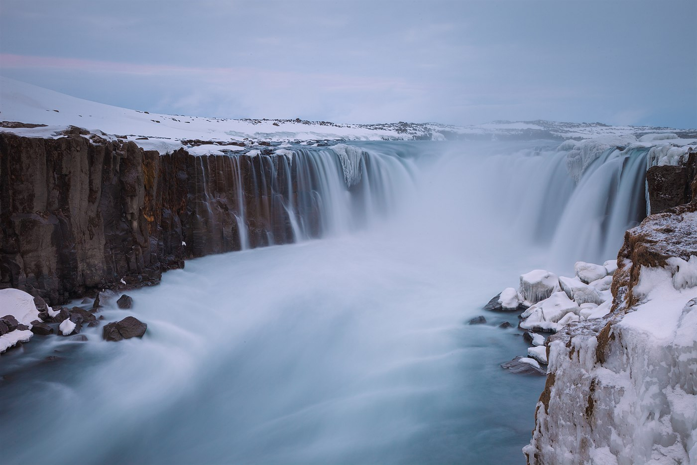Selfoss , photo