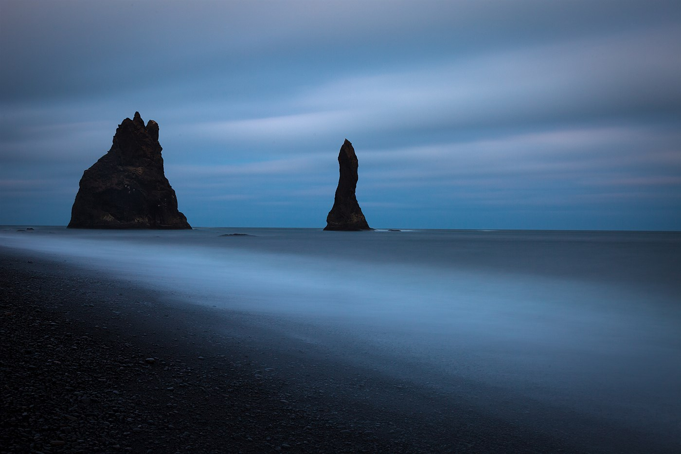 Reynisdrangar, photo